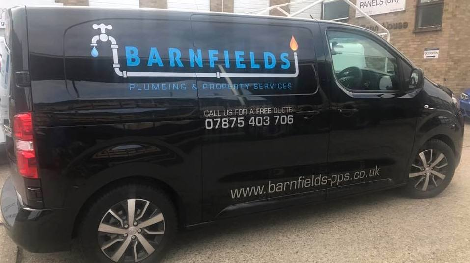 Barnfield Plumbing services