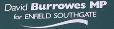 David Burrowers MP